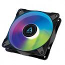 Arctic P12 PWM PST A-RGB 0dB, 12cm, 4 pin, ACFAN00231A