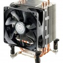 CPU Hladnjak COOLER MASTER Hyper TX3i, RR-TX3E-22PK-B1, 3 direct contact heat-pipes