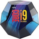 CPU INTEL Core i9-9900K, 8-Core, 3.6GHz (5.0GHz), 16MB, 95W, LGA 1151, BOX