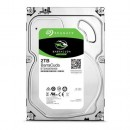 HDD 2TB SEAGATE BarraCuda ST2000DM006, 64MB, SATA 3