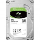 HDD 2TB SEAGATE BarraCuda ST2000DM008, 7200rpm, 256MB, SATA 3