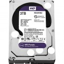 HDD 3 TB WESTERN DIGITAL Purple, WD30PURZ, 64MB, 5400rpm,za video nadzor, SATA 3