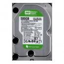 HDD 500 GB WESTERN DIGITAL Green, WD5000AADS, 32MB, SATA 2 (fabricki reparirani diskovi)