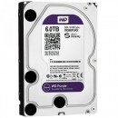 HDD 6TB WESTERN DIGITAL Purple, WD60PURX, 64MB, za video nadzor, SATA 3