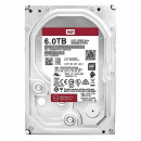 HDD 6TB WESTERN DIGITAL Red Pro, WD6003FFBX, NAS, 7200 rpm, 256MB, SATA 3