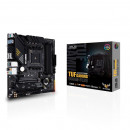 MB ASUS TUF GAMING B550M-PLUS, AM4, AMD B550, 4 x DIMM