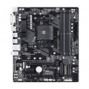 MB GIGABYTE GA-AB350M-DS3H V2, AMD B350, 4xDDR4, s.AM4