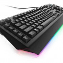 Tastatura Alienware advanced gaming keyboard AW568 US, USB, black