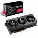 VGA ASUS AMD Radeon RX 5700 XT, TUF 3-RX5700XT-O8G-GAMING, 8GB DDR6, 256-bit