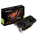 VGA Gigabyte GV-N1060WF2OC-6GD, 6GB DDR5, 192-bit, GeForce GTX 1060