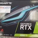 VGA GIGABYTE RTX 3060 Ti 8GB EAGLE, GV-N306TEAGLE-8GD, 8GB GDDR6, 256-bit
