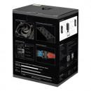 CPU Hladnjak Arctic Freezer 34 eSport DUO, 4 heatpipe, 210W TDP, ACFRE00075A