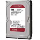 HDD 2TB WESTERN DIGITAL RED, WD20EFAX, NAS, 256MB, SATA 3