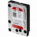 HDD 4TB WESTERN DIGITAL Red, WD40EFRX, NAS, 64MB, SATA 3