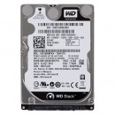 "HDD 750 GB WESTERN DIGITAL Black, WD7500BPKX, 2.5"", 7200 rpm, 16MB, SATA 3"
