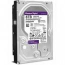 HDD 8 TB WESTERN DIGITAL Purple WD81PURZ, 256MB, 5400 rpm, za video nadzor, SATA 3