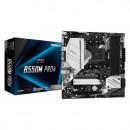 MB ASROCK B550M PRO4, AMD B550, 4 x DIMM, AM4