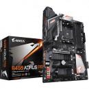 MB GIGABYTE B450 AORUS Pro, AMD B450, s.AM4
