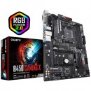 MB GIGABYTE B450 GAMING X, AMD B450, 4XDIMM, AM4
