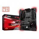 MB MSI X370 GAMING PRO, AMD X370, AM4