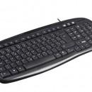 Tastatura MS KAPPA, basic, SRB, USB