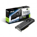 VGA ASUS TURBO-GTX1060-6G, 6GB DDR5, 192-bit, GeForce GTX1060