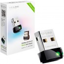 Wireless USB Adapter TP-LINK TL-WN725N, USB 2.0, 4dBi, 802.11b/g/n, 150Mbps