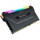 16GB DDR4/3600 CORSAIR Vengeance RGB Pro, CMW16GX4M1Z3600C18