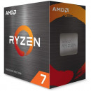 CPU AMD Ryzen 7 5800X, 3.8GHz (4.7 GHz), 8C/16T, 32MB L3, 7nm, 105W, no cooler, Zen 3, AM4