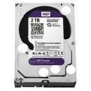 HDD 2TB WESTERN DIGITAL Purple, WD20PURX, 64MB, za video nadzor, SATA 3