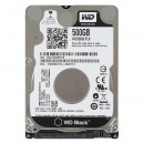 "HDD 500 GB WESTERN DIGITAL Black, WD5000LPLX, 2.5"", 7200 rpm, 32MB, SATA 3"