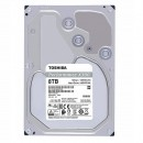HDD 8TB TOSHIBA HDWF180UZSVA, X300 series, 128MB, 7200 rpm, SATA 3