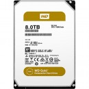 HDD 8TB WESTERN DIGITAL Gold, WD8002FRYZ, 128MB, 7200 rpm, SATA 3