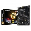 MB Gigabyte GA-Z270P-D3, Intel Z270, s.1151, 6 x PCIE (Support BIOS Mining Mode)