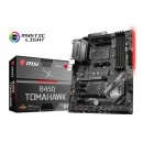 MB MSI B450 TOMAHAWK, AM4, AMD B450, 4 x DIMM