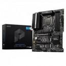 MB MSI Z590 PRO WIFI, Intel® Z590, 4 x DDR4, s.1200