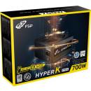 Napajanje 700W FSP HYPER K Pro 700, PPA7004700, 80 Plus, 12 cm fan