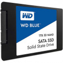 SSD 1TB WESTERN DIGITAL Blue WDS100T2B0A, 2.5″, 7mm, SATA 3