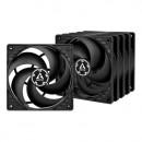 Ventilator za kućište P12 PWM PST Value Pack (black/black), 12cm, 4 pin, ACFAN00137A