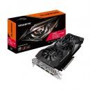 VGA GIGABYTE AMD Radeon RX 5700, GV-R57GAMING OC-8GD, 8GB DDR6, 256-bit