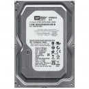 HDD 320 GB WESTERN DIGITAL, WD3200AVJS, 7200 rpm, 8MB, SATA 2 (fabricki reparirani diskovi)