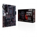 MB ASUS PRIME X370-A, AM4, AMD X370, 4 x DIMM