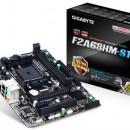 MB GIGABYTE GA-F2A68HM-S1, FM2+ AMD A68H, 2x DDR3, s.FM2+