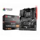 MB MSI B450 TOMAHAWK MAX, AM4, AMD B450, 4 x DIMM