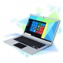 "Notebook NJOY Ediam 14.1"" FHD Intel N4000 Dual Core 1.10GHz (2.6GHz) 4GB 32GB SSD Windows 10 Home 64bit sivi"