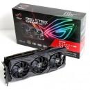 VGA ASUS AMD Radeon RX 5700, ROG-STRIX-RX5700-O8G-GAMING, 8GB DDR6, 256-bit
