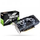 VGA INNO3D GEFORCE GTX 1650 TWIN X2 OC 4G, nVidia GeForce GTX 1650, 4GB DDR5, 128-bit,  N16502-04D5X-1510VA25