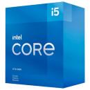 CPU INTEL Core i5-11400, 6C/12T, 2.6 GHz (4.4 Ghz), 12MB, 65W, Intel® HD Graphics 730, LGA 1200, BOX