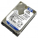 "HDD 1TB WESTERN DIGITAL Blue, WD10JPVX, 2.5"", 5400rpm, 8MB, SATA 2"