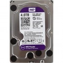 HDD 4TB WESTERN DIGITAL Purple, WD40PURX, 64MB, za video nadzorm, SATA 3